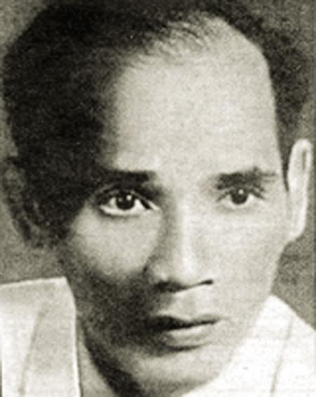 Chùm thơ Lưu Trọng Lư