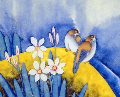Hòa âm chim sẻ