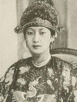 Gặp các bà hoàng cuối triều Nguyễn