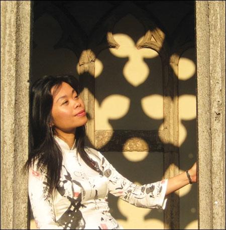 Chùm thơ Nguyễn Phan Quế Mai