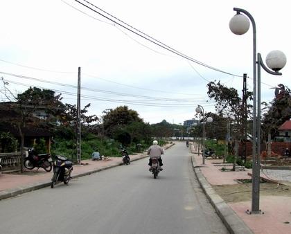 Huế với con đường mang tên Trịnh Công Sơn