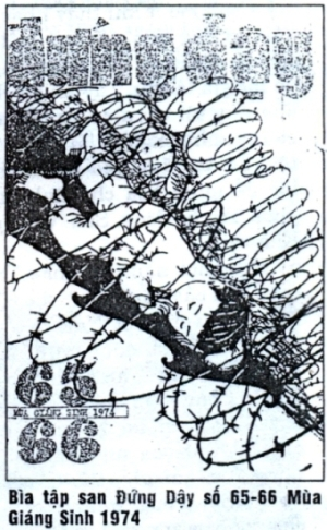 """Sự thực """"Thư gửi Ngô Kha"""" của Trịnh Công Sơn"""