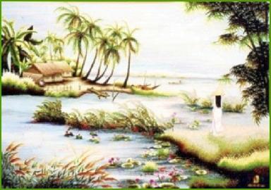 Trang thơ lục bát dự thi 05-2011