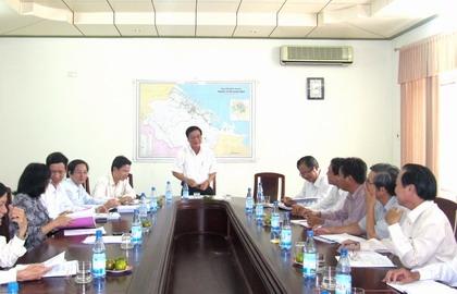Thừa Thiên Huế: Khoảng 15.320 học sinh lớp 12 dự thi tốt nghiệp THPT và BT THPTnăm 2011