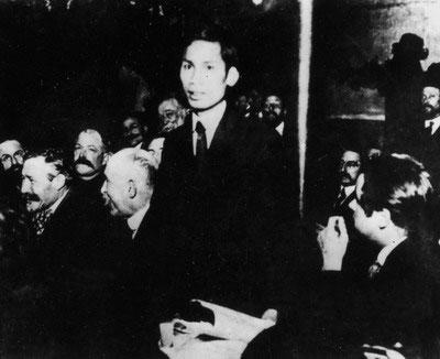 Hồ Chí Minh và báo chí cách mạng