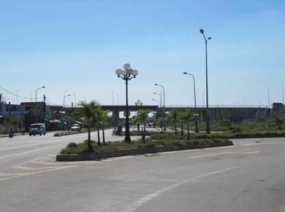 Dự kiến sẽ có 52 đường tại thị xã Hương Thủy được đề nghị đặt tên mới (đợt 2 năm 2011)